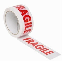 Custom Printed Self Adhesive Tape