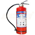Cartridge DCP Type 4 Kg Fire Extinguisher