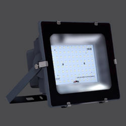 LED Flood Light with Glass
