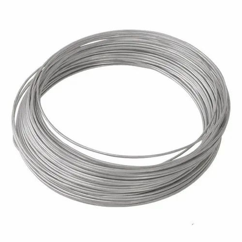 High Tensile Galvanized Wire