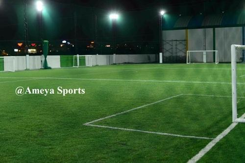 Artificial Green Football Ground Size 50 Mm Rs 175