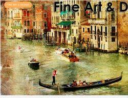 Fine Art And Design Course