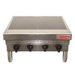Four Burner (HOB) Commercial Induction Range