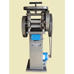 Mild Steel 4N Double Geared Wire Rolling Mills, Automation Grade: Semi-Automatic