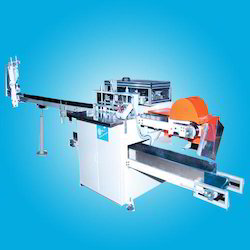 Automatic Soap Cutting Machine