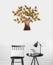 Metal Tree Decorative