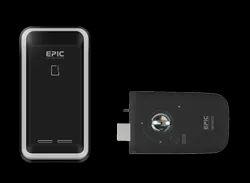 EPIC ES S100D  2way Via Password, Smart Card