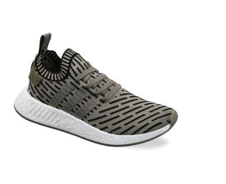 Mens Adidas Originals Nmd R2 Pk Low Shoes