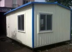 Fibre glass  Portable Cabin