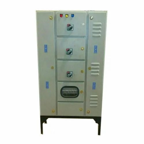 Three Phase Power Distribution Panels