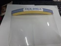 Face Cover Shield