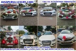 Luxry Cars For Tour and Marriage Purpose, Vehicle Model: 2020