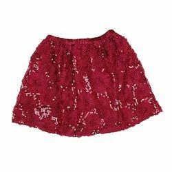 Emb Skirt