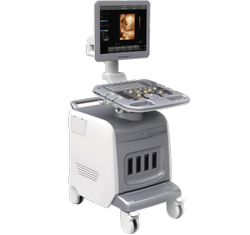 Digital Ultrasound with 4D Color Doppler