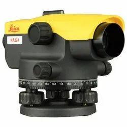 Leica Auto Level Instrument