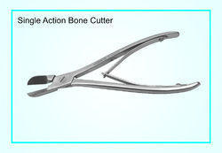 Single Action Bone Cutter