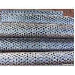 Expended SS Mesh