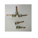 Electroplated Diamond Radius Tool