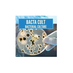Bacterial-Culture-for Water Treatment