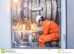 Turbine and Generator Inspection Service
