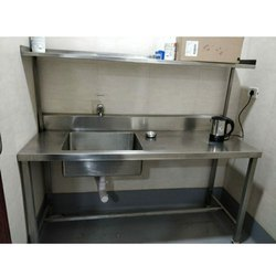 SS Hospital Equipment