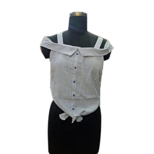 d2d2a5b890b Large Cotton Ladies Stylish Top, Rs 180 /piece, Red Rose Garments ...