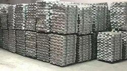 Aluminum Ingots ADC 12