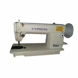 Used Large Hook Semi-Automatic Sewing Machine