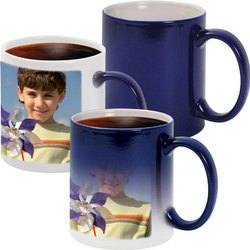 Magic Blue Mug