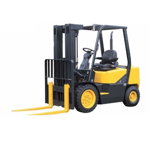 Forklift Truck at Rs 830000/piece | Forklift Trucks | ID: 1915731012