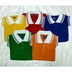 Cotton School House T Shirt