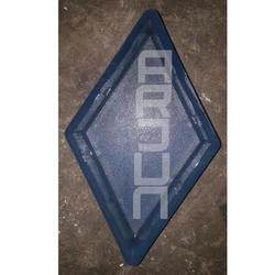Diamond Paver Moulds