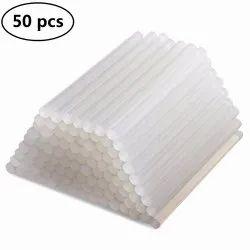 Glun Industrial Grade 11 mm Transparent Hot Melt Glue Stick