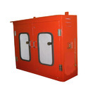 Hose Box Double (FRP)