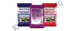 Wall Finish Bags