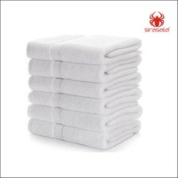 Terry Bath Towel / Multi Color Towels