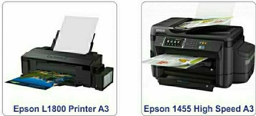A3 Epson Printer