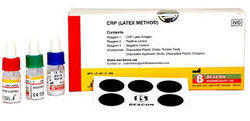 CRP(Latex Reagent)