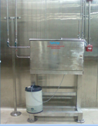 Centralized Fogging System-Fumigation system