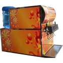 Flavored Soda Dispenser Machine
