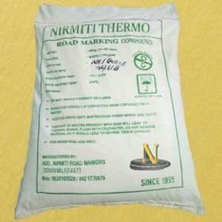 Thermoplastic Road Marking Compound