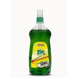 Zindrop Liquid Piu Clean Dish Wash Active Gel, Packaging Size: 250 Ml