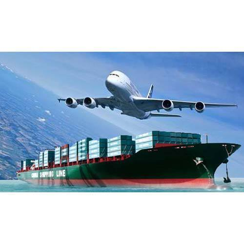 International Freight Forwarding Service in Rangpuri, Delhi