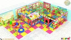 Indoor Soft Play KAPS J3107