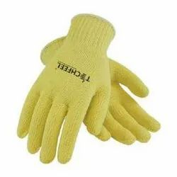 Yellow TF - A2 GO7 Agni Gloves