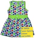 1-3 Years Frock