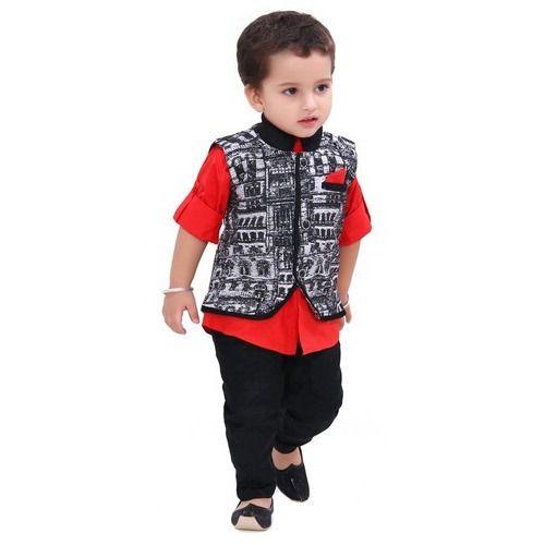 5cd33de800852 Kids T-shirt Formal Wear Kids Wear, Size: Medium, Rs 200 /piece | ID ...
