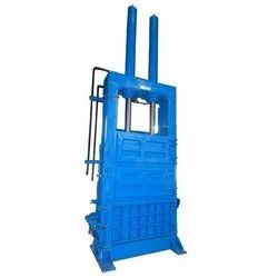 Hydraulic Coir Fibre Baling Press (30 kg)