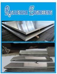 No,4 Finish Stainless Steel Sheets