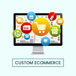 Custom Ecommerce Development